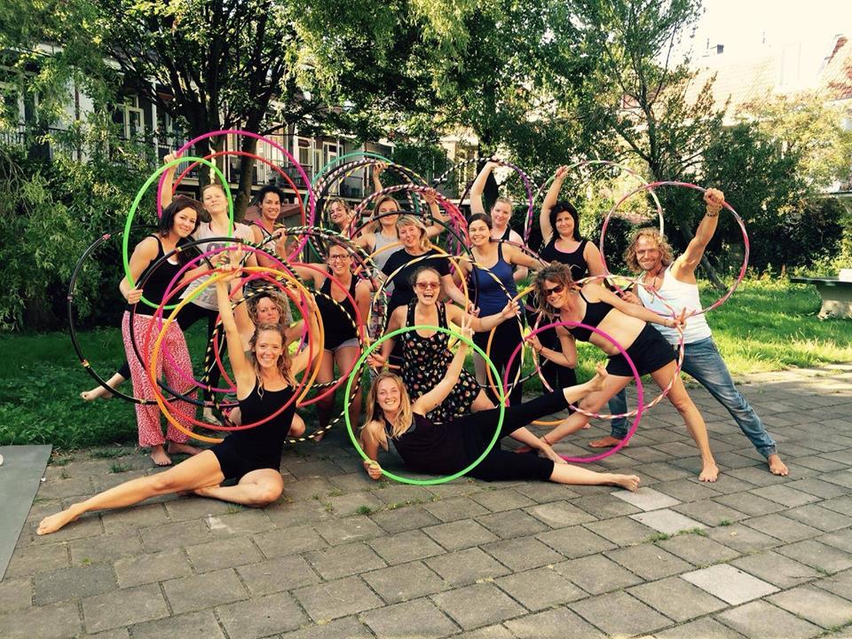 yoga hoopdance fb kwaliteit